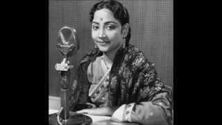 Geeta Dutt : Kaahe re bann khojan jaai - Shabad - Sikh devotional song