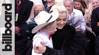 bebe rexha yodeling boy mason ramsey sing meant to be bbmas 2018
