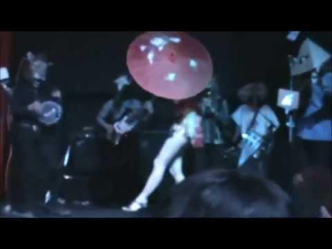 ▲s (pyramidos) Misirlou live @ Second Skin [Fancam]