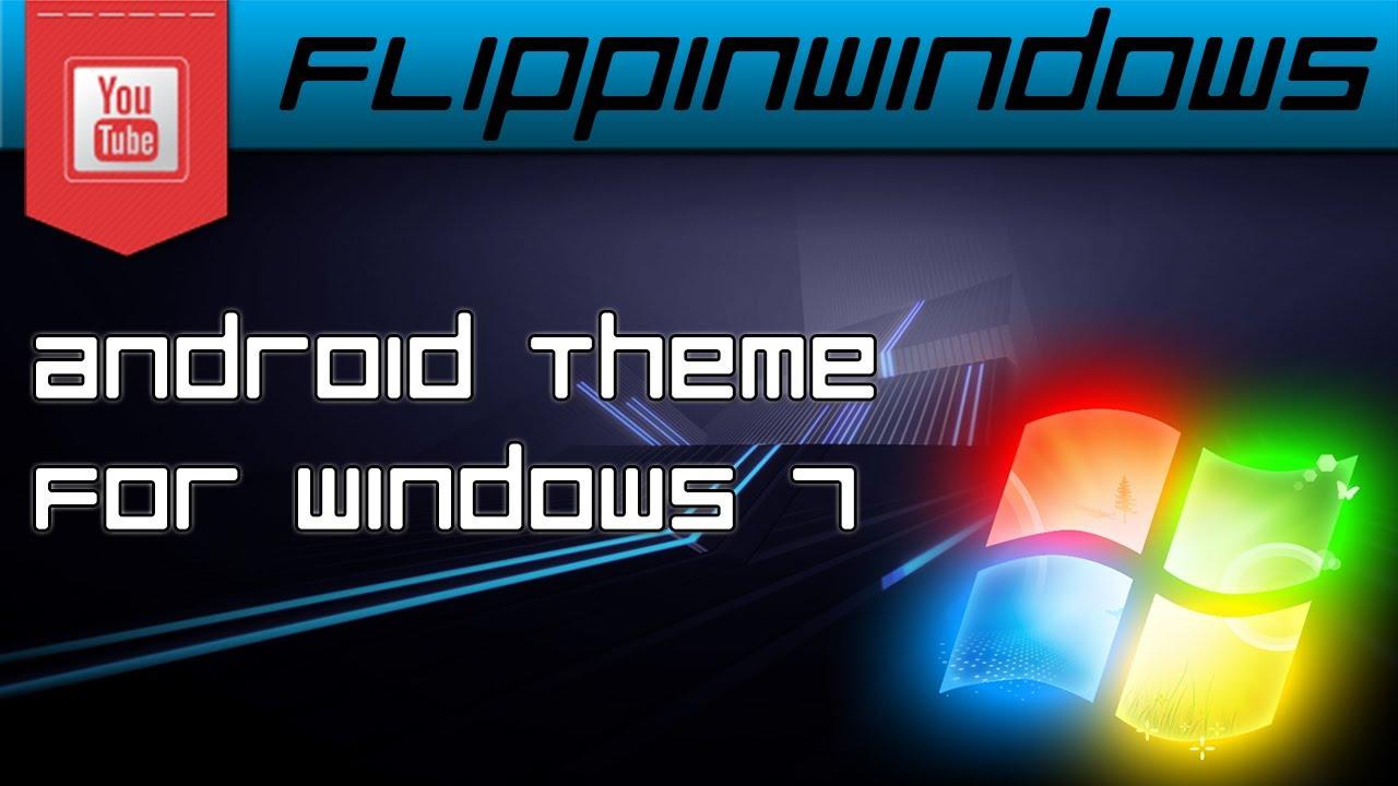 скачать windows 7 на андроид