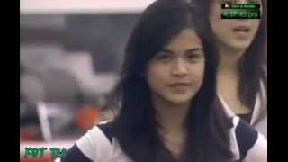 Repeat youtube video PBB Maris hayop sa ganda dance & score