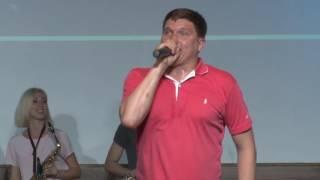 Алексей Захаренко| «Я буду петь» |Aleksej Zaharenko