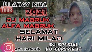Dj Mabruk Alfa Mabruk (Selamat Hari Milad) /Dj Spesial Ulang Tahun Full Bass