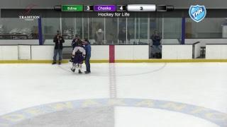 Edina vs Chaska - Hockey for Life