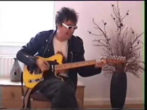 xaul77- Play Guitar With Olga nellie the elephant- toy dolls