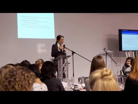 Codina Cotar, Lecturer Assistant Professor, University College London, WiD 2015 UCL London