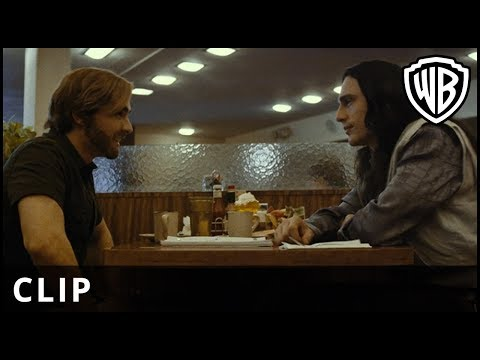 The Disaster Artist - The Room - Warner Bros. UK