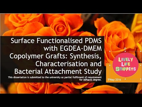 Phd thesis polymer nanocomposites