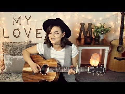 My Love - Justin Timberlake ft. T.I. Cover