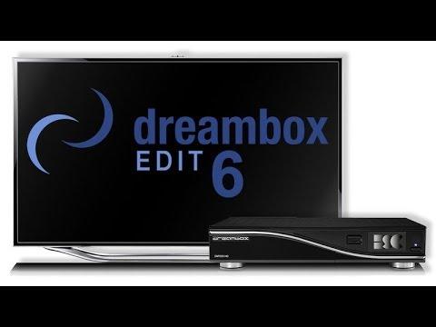 Folge 62 - dreamboxEDIT 6.0 (English/German Subtitles)