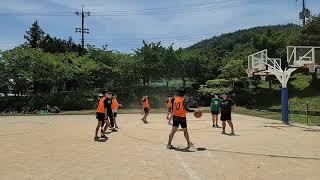 고창북중체육대회