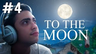 TO THE MOON - DANÇANDO SOB O LUAR! - Parte 4