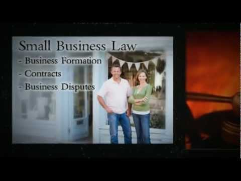 Small Business Attorneys Bay County www.AttorneyPanamaCity.com Panama City, Mexico Beach