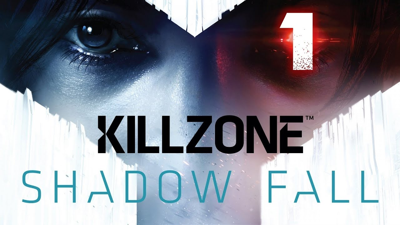 Поиграл в Killzone Shadow Fall - первый шутер для PlayStation 4 .