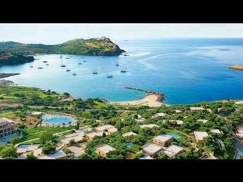 Luxury Hotel Athens Greece | Cape Sounio Exclusive Resort Grecotel