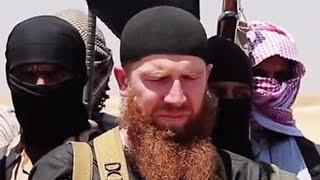 داعش يعلن مقتل عمر الشيشاني