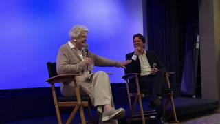 Director Rob Marshall & Angela Lansbury Shared Some Memories While MARY POPPINS RETURNS Flies Homes