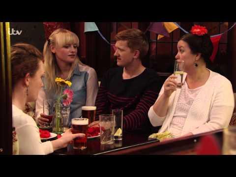 Coronation Street - Nobody Wants To Do Karaoke