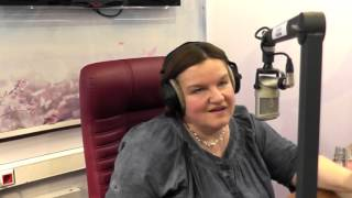 Главный редактор журнала PSYCHOLOGIES Ксения Киселева на Радио Romantika: блиц-опрос(, 2016-01-22T13:07:10.000Z)