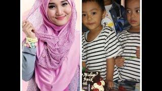 Video Lucu Anak Kembar Duet vs Lagu Fatin #Jangan Kau Bohong #FatinShidqiaLubis @FatinSL Part 2