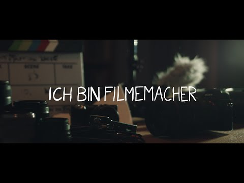 ICH BIN FILMEMACHER