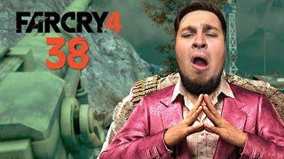 Die Verkörperung der Unfähigkeit.. #38 - Far Cry 4