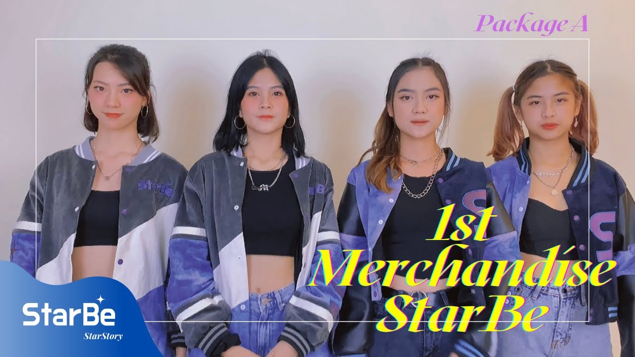 1st Merchandise StarBe