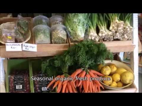 Health Shop Cafe George-Health foods-Organic foods-Supplements-Banting-Paleo Diets in George
