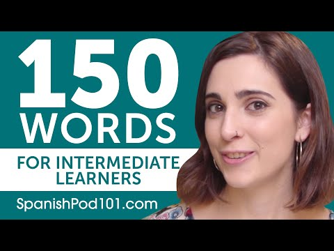 150-words-for-intermediate-spanish-learners