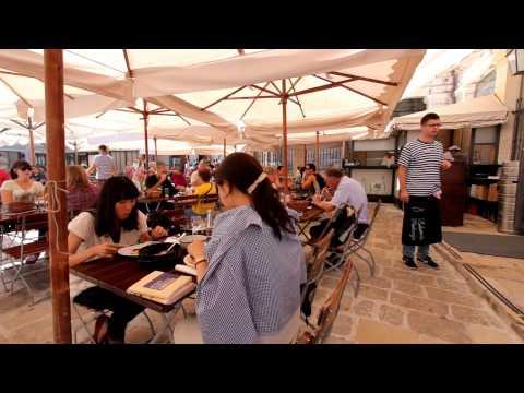Restaurant Lokanda Peskarija