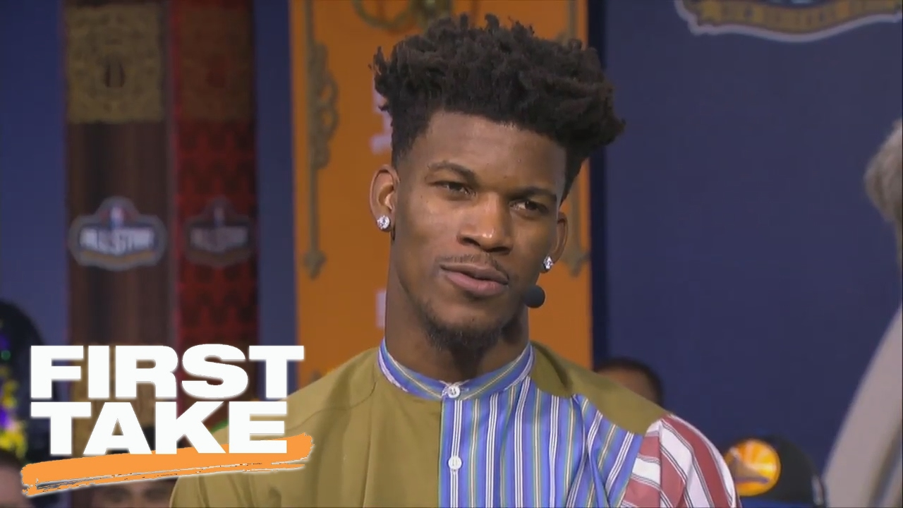 Jimmy Butler Reportedly Told by Cavaliers Players to Avoid Team After GM's Exit