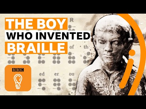 The Incredible Story Of The Boy Who Invented Braille | BBC Ideas
