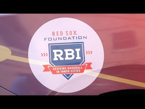 Reviving Baseball in Inner-Cities with Red Sox Foundation | Zipcar