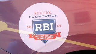 Reviving Baseball in Inner-Cities with Red Sox Foundation | Zipcar thumbnail