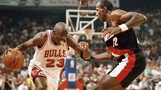 1992 NBA Champions - Chicago Bulls - Untouchabulls