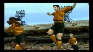 FIFA 2001 - Official trailer by Chelariu Sergiu