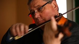 Mozart Minute: Mike Gillette