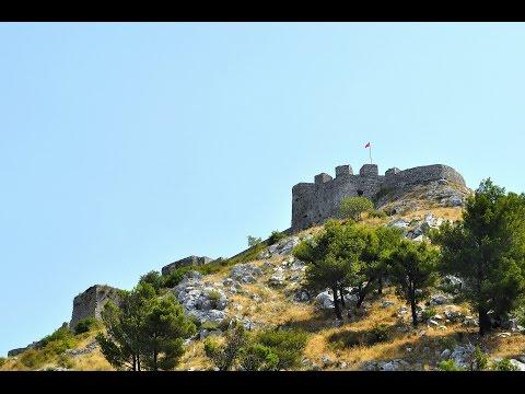 MyWay.Montenegro - Albania.2012.06.Budva - Shkodra - Shenjin