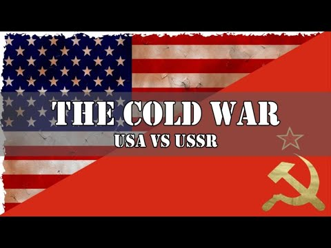 The cold war era + The end of bipolarity +US Hegemony in world politics