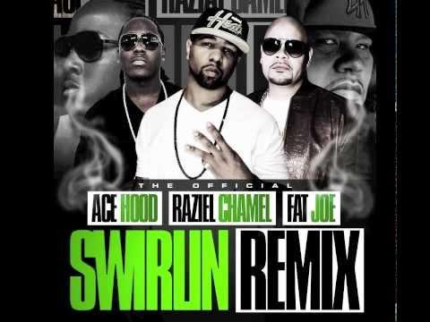 Raziel Chamel Ft. Ace Hood & Fat Joe - Swirlin Remix [Label Submitted] [Audio]