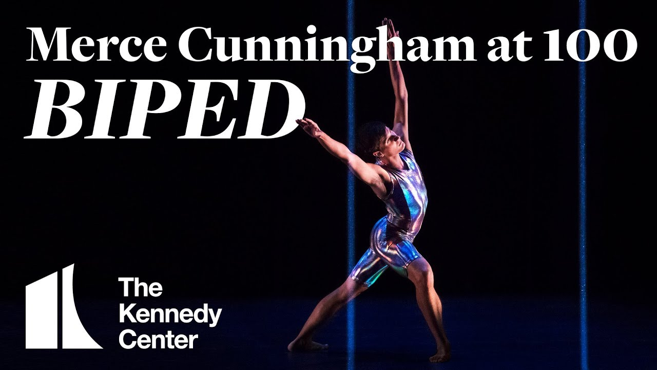 Kennedy Center celebrates late, gay modern dance pioneer