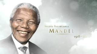 Tribute to Nelson Mandela - Phase 2 - Part 7