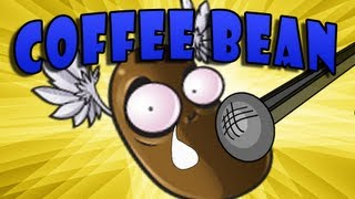 Plants vs Zombies - Coffee Bean song failure!