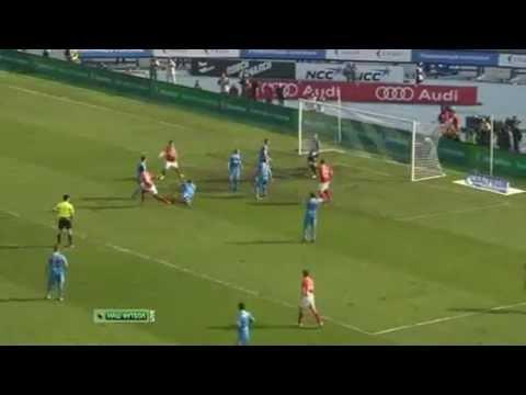 Robin Van Persie Goal ~ Australia vs Netherlands 2-3 | World Cup 2014