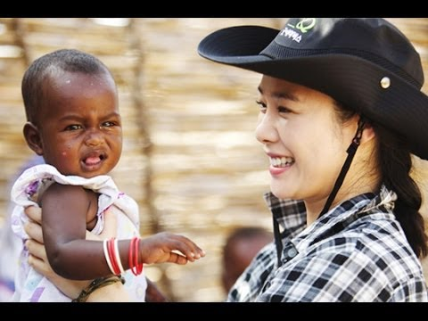 2013 Road for Hope | 2013 희망로드 대장정 : Ep.3 with Kim HyunJoo in Chad (2014.02.01)