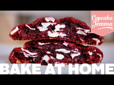 red-velvet-new-york-cookie-recipe!-|-cupcake-jemma