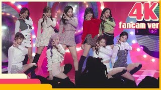 [4K & 직캠] TWICE -  Yes or Yes @Show! Music Core 20181117