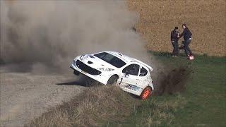 Rallye des Ardennes 2017