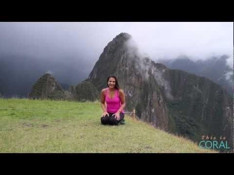 Yoga Breathing: Ujjayi Breathing