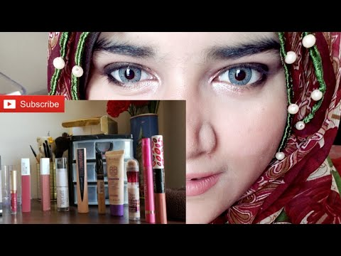 15 makeup kit for beginners pakistani canadian mom